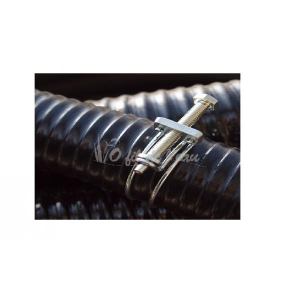 collier de fixation pour tuyau annel o fil de l 39 eau. Black Bedroom Furniture Sets. Home Design Ideas
