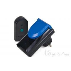 Télécommande universelle AquaForte RC-400