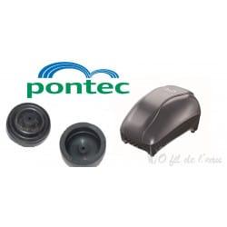Membrane de rechange poupe PondoAir  set 200,450 et 900