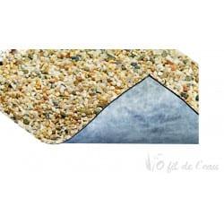 Bache gravillonnée sable Oase