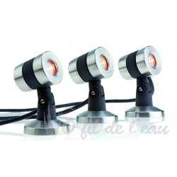 Lunaqua Maxi LED Set 3