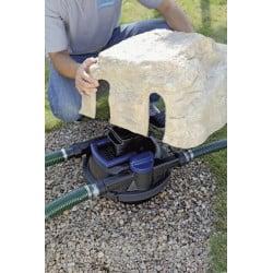 Rocher artificiel FiltoCap sable