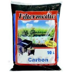 Sac de charbon actif  10 litres