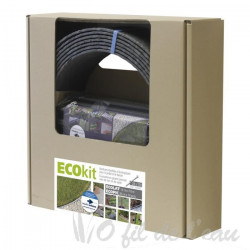 Ecokit: le kit ecolat, ecopic et viserie complet