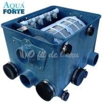 Filtre tambour AQUAFORTE