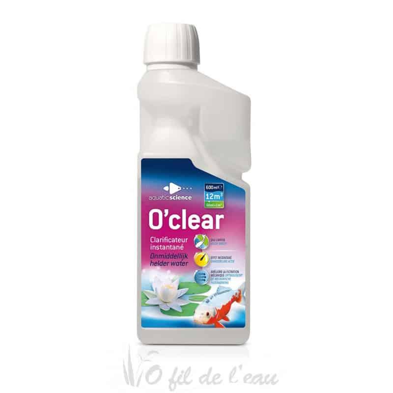 O'clear