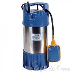 Pompe de rinçage immergé Aquaforte