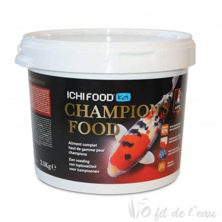 Ichi Food Champion's