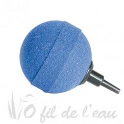 Diffuseur économique (Boule 5 cm bleue)