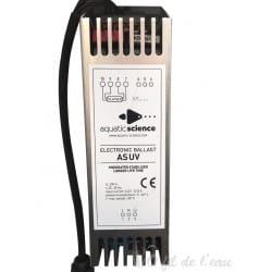 Ballast pour UV AS 30, 40 & 50