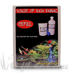 Kamiac Refill ( recharge)