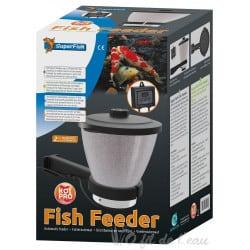 Distributeur koi pro fish feeder
