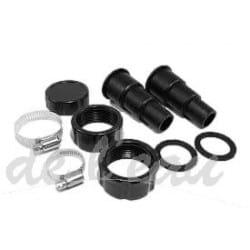 Set accessoires pour uv bitron 18 à 110 C