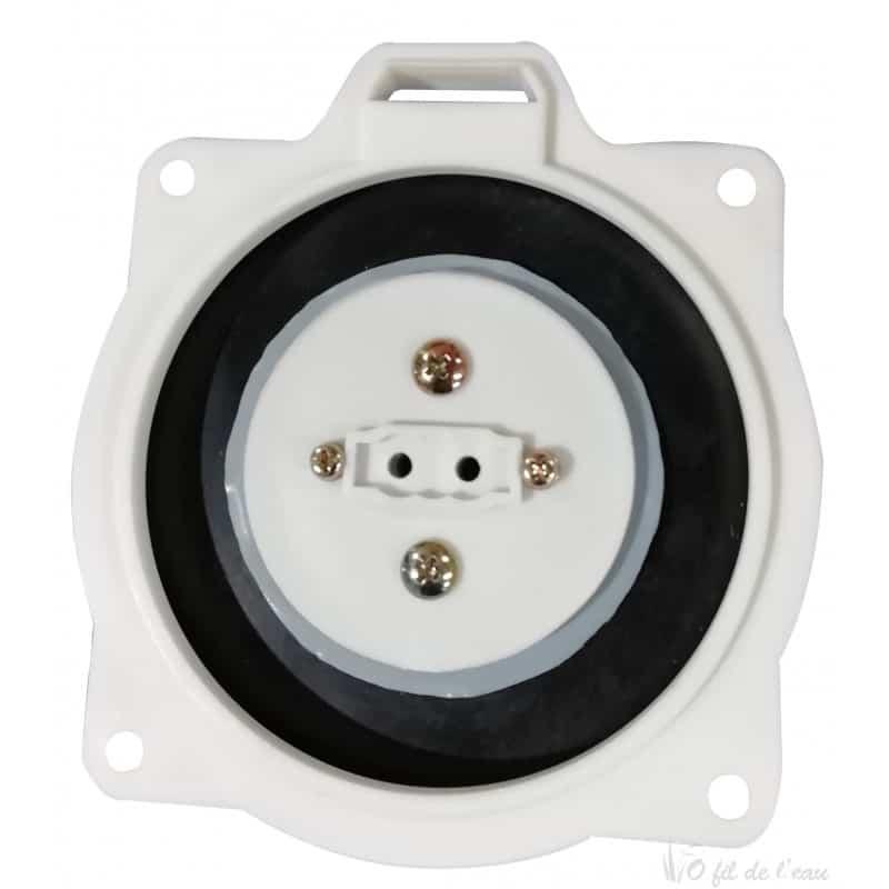 Membrane de rechange pour pompe à air Dong Yang DY 120/160/200