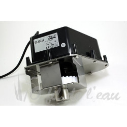 Spare ASM drum motor pump-fed