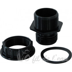 """Raccord 1½"""" pour UV submersibles"""