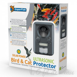 Bird et Cat Protector