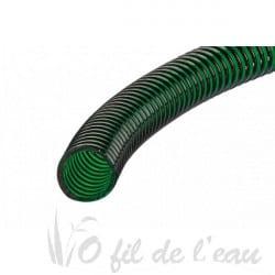 Tuyau spiralé vert  oase
