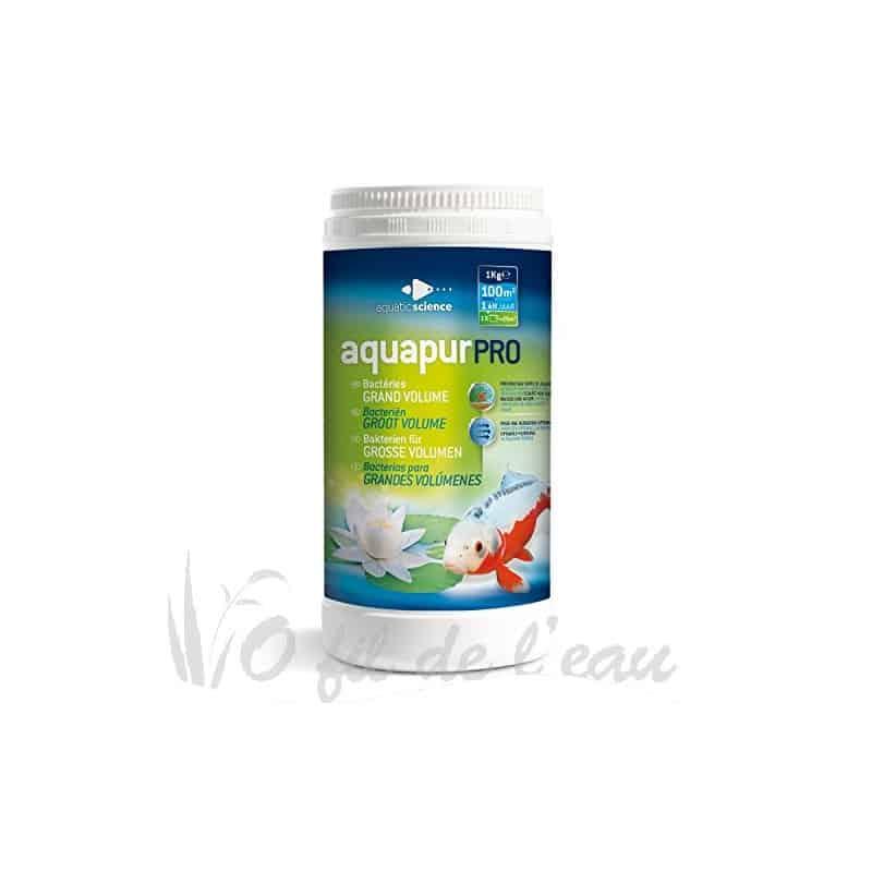 Aquapur Pro