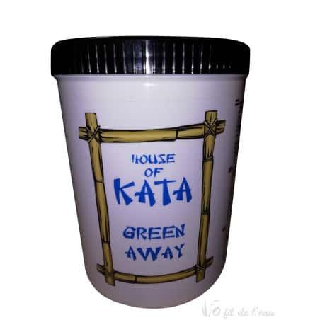 Algae Away House Of Kata