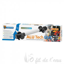 Uv Tech T5 alu Superfish 40 watt 2020