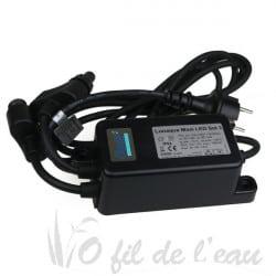 Unité électrique LunAqua Maxi Set 3