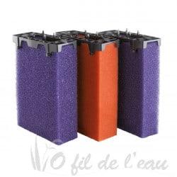 Mousse  pour filtre Filtomatic cws 3000 et 7000