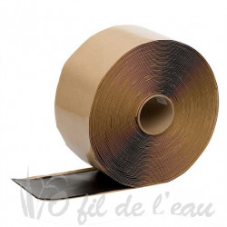 QuickSeam Batten Cover Strip firestone vendu au mètre