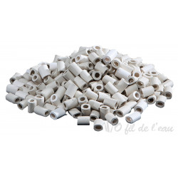 Ceramic filter media 420 g