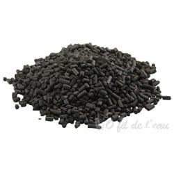 Matériau filtrant charbon 2 x 130 g
