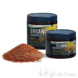 ORGANIX Daily Granulate