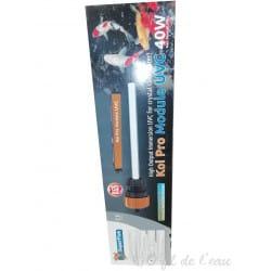 UVC immergé Koi Pro 40 watt Hight Output