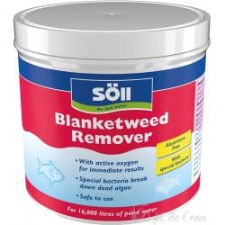 BlanketweedRemover
