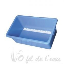 Bac plastique de mesure 80cm