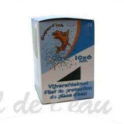 Filet 10x6m