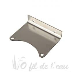 Plaque support EC2 maxi Aquamax Eco Titanium 51000