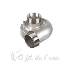 Corps de pompe Aquamax Eco Titanium 51000